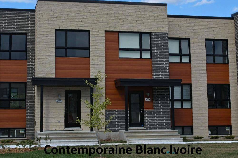 Contemporaine Ivoire